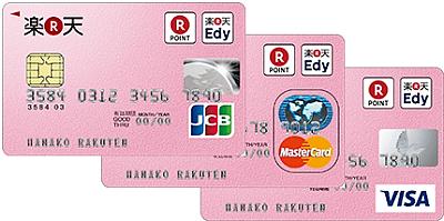初めてのクレジットカードに最適?楽天カードについてのまとめ