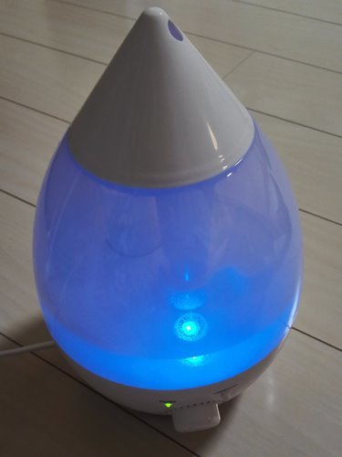 乾いた空気は体調不良の原因に!病気予防のために加湿器を