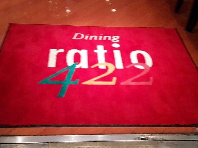ラティオ4・2・2